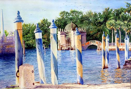 Vizcaya Waterfront