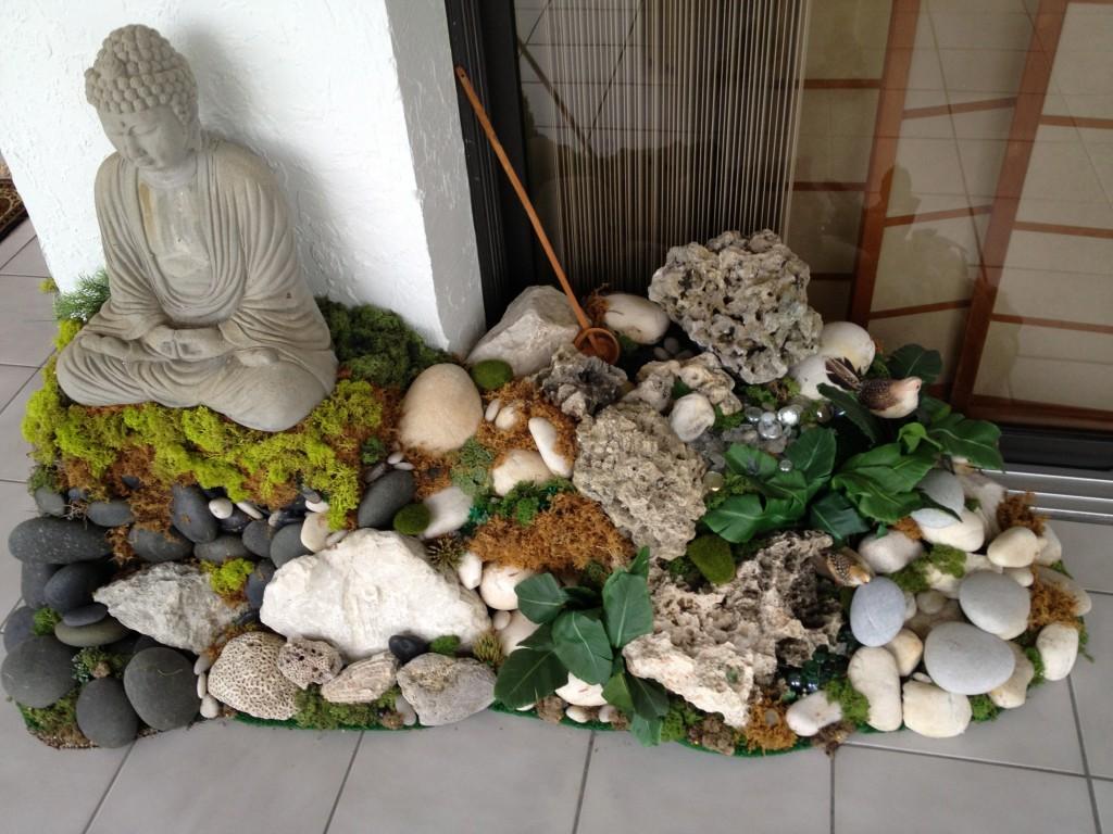 Thelma's Rock Garden