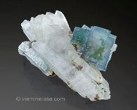Mineral of the Month- Do you know what it is?