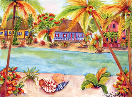 """""""Shore Cottage"""""""