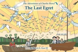 """The Last Egret"""