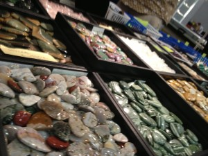 Rocks and Fossils!