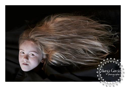 Portrait by Durga Garcia