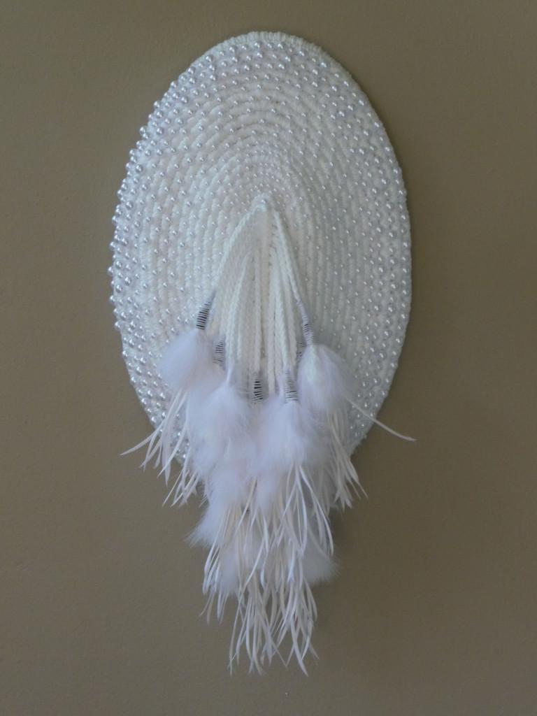 """Virgin Bride"" by Leora Klaymer Stewart"