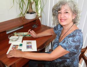 Anita Lovitt