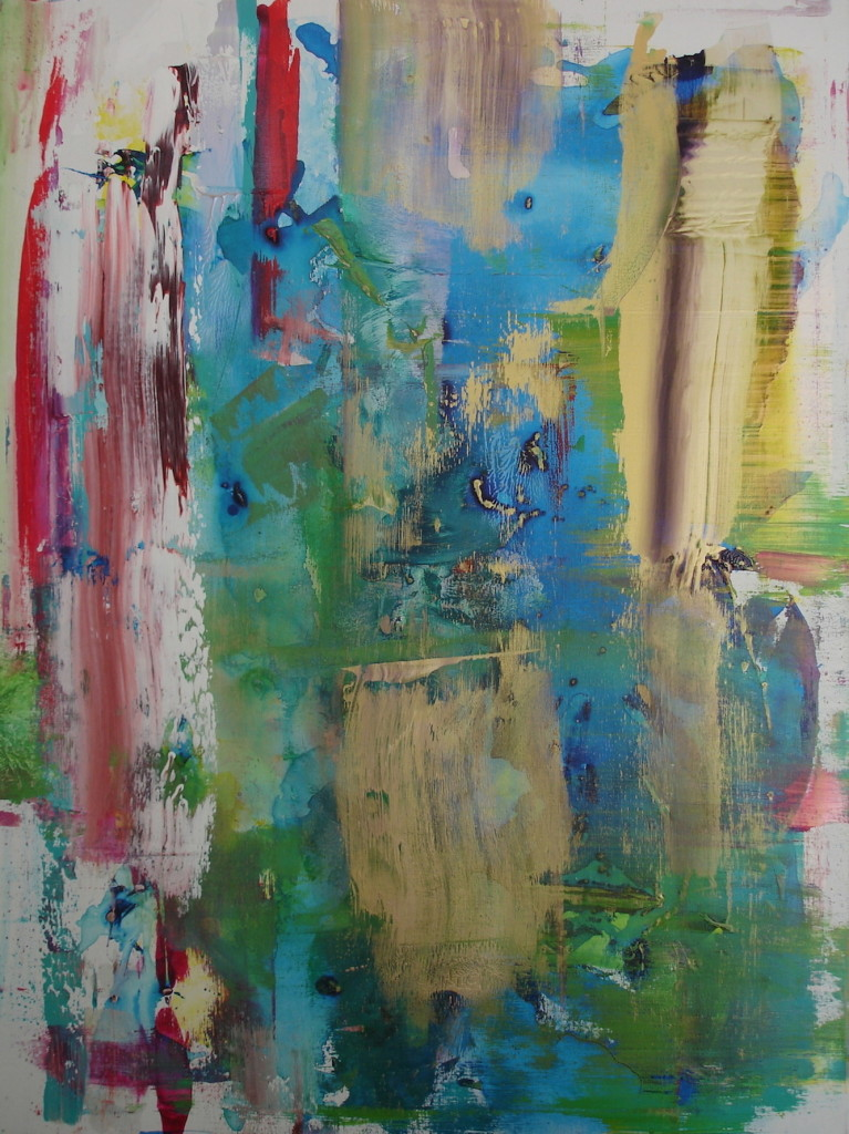 """""""Jets Colors"""" by Pamela Acheson Myers"""
