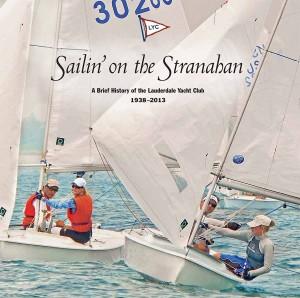 """""""Sailin on the Stranahan"""""""