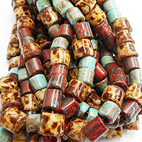 Beads Courtesy of York Beads