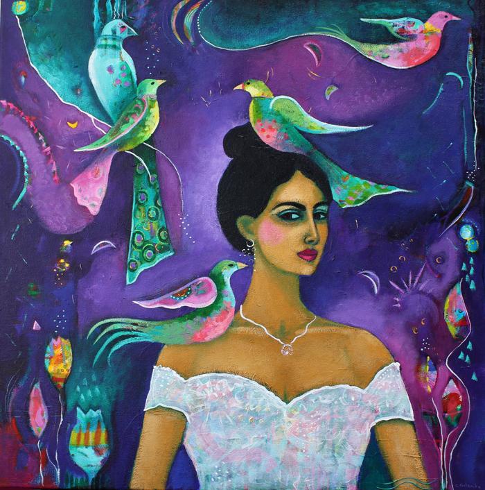 """""""La Bel Canto"""" by Carla Golembe"""