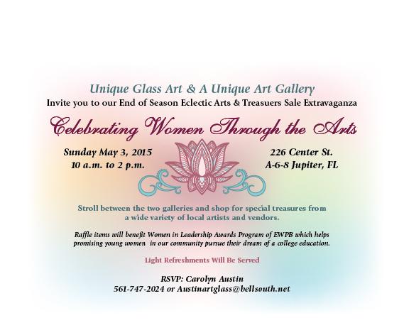 AAOJMayeventWomen _Arts Invite