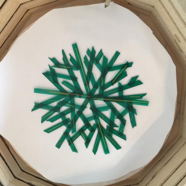 Sea Grass Vase