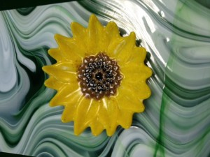 Keep The Sunflower Mold After This Class!