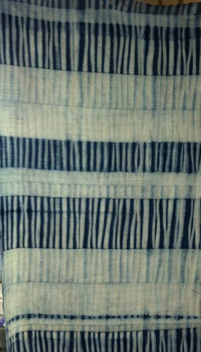 New Arashi Fabric