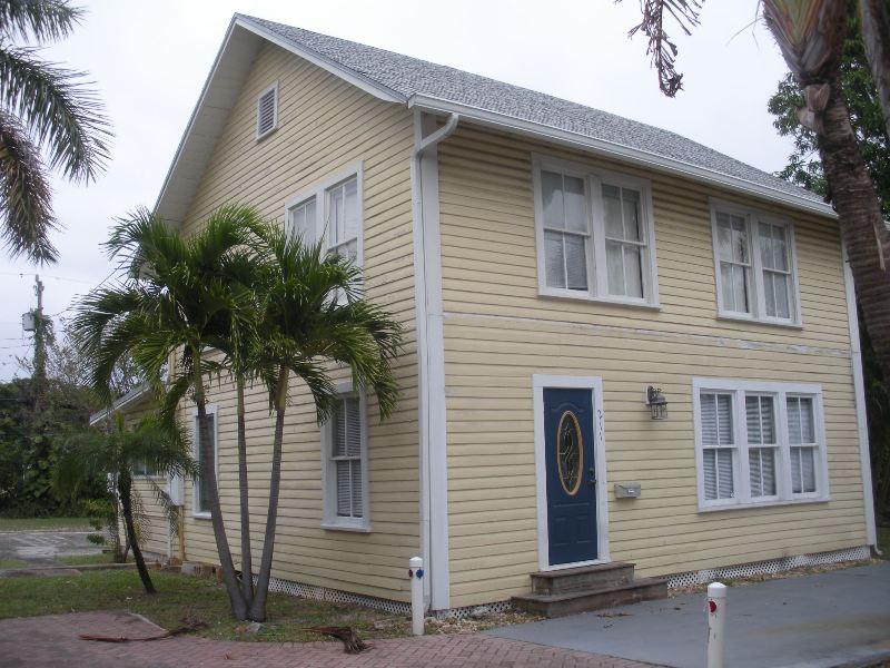 Magnuson House