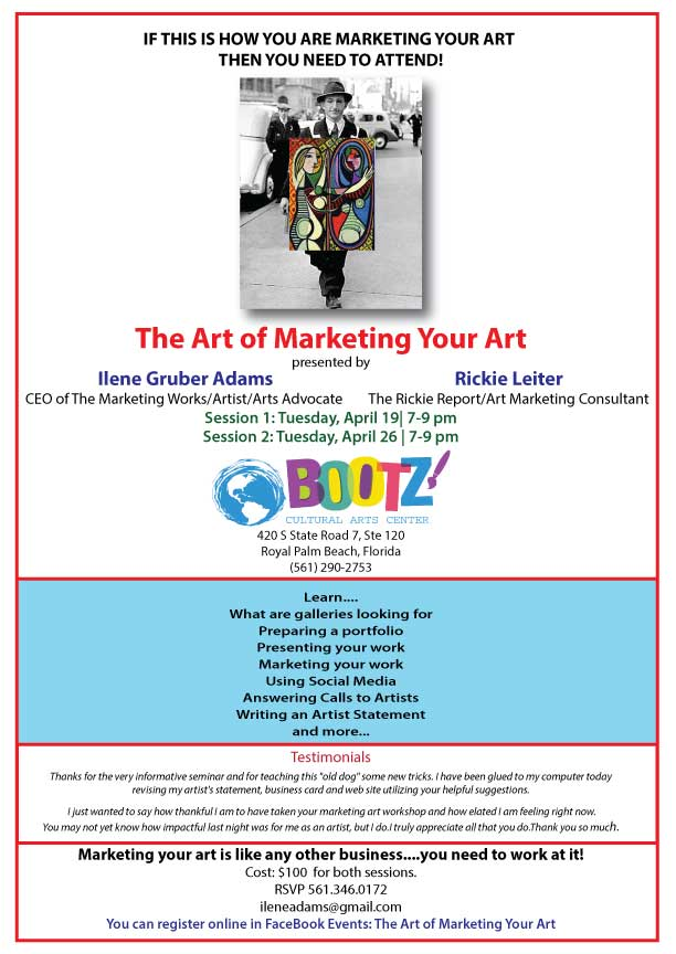 Art-of-Marketing-Your-Work-InviteBootz