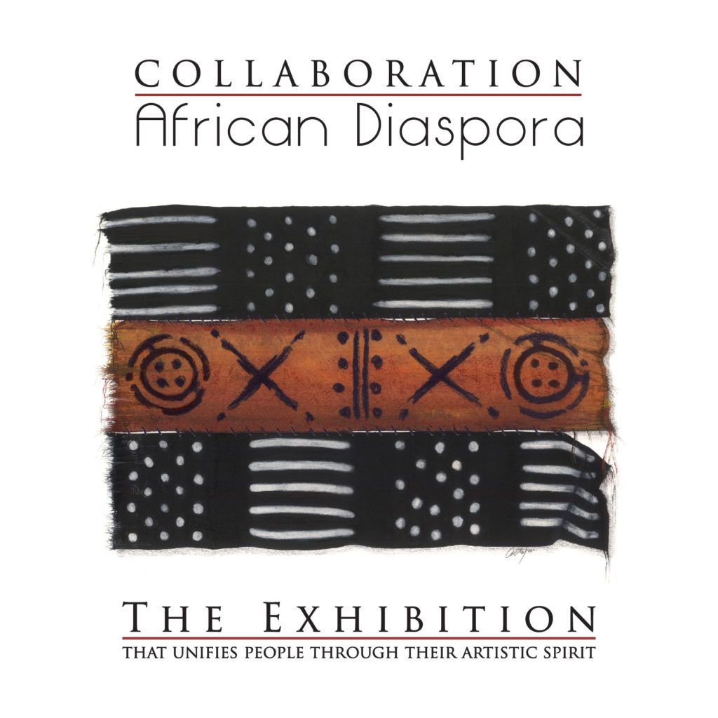 CCEAfrican Diaspora 2016 front cover