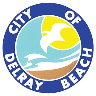 #4 Delray Beach logo