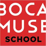 BocaSchoolofArtNEWLOGOlogowithartschool