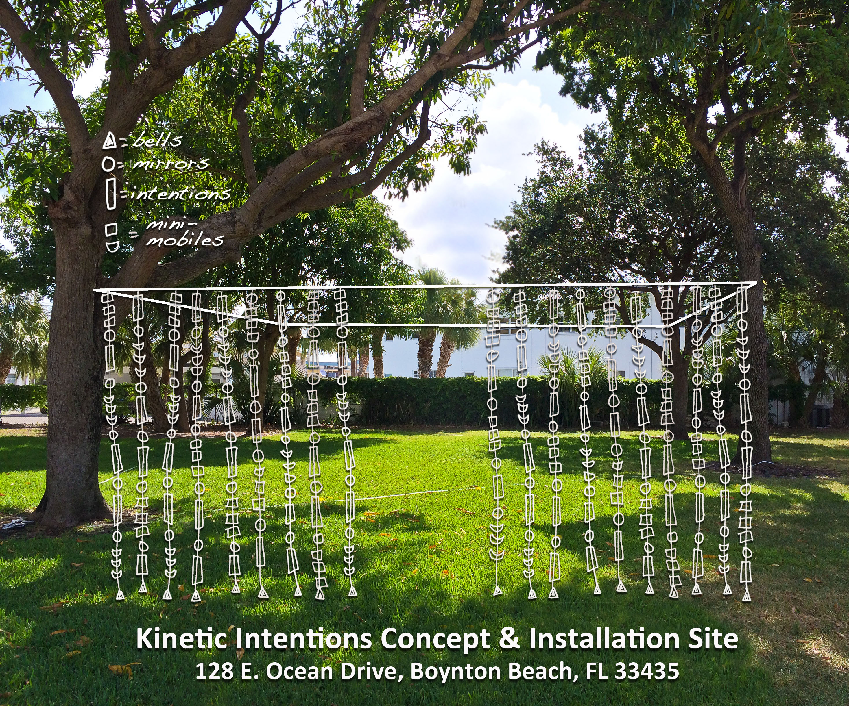 International Kinetic Art Exhibit and Symposium | The Rickie Report