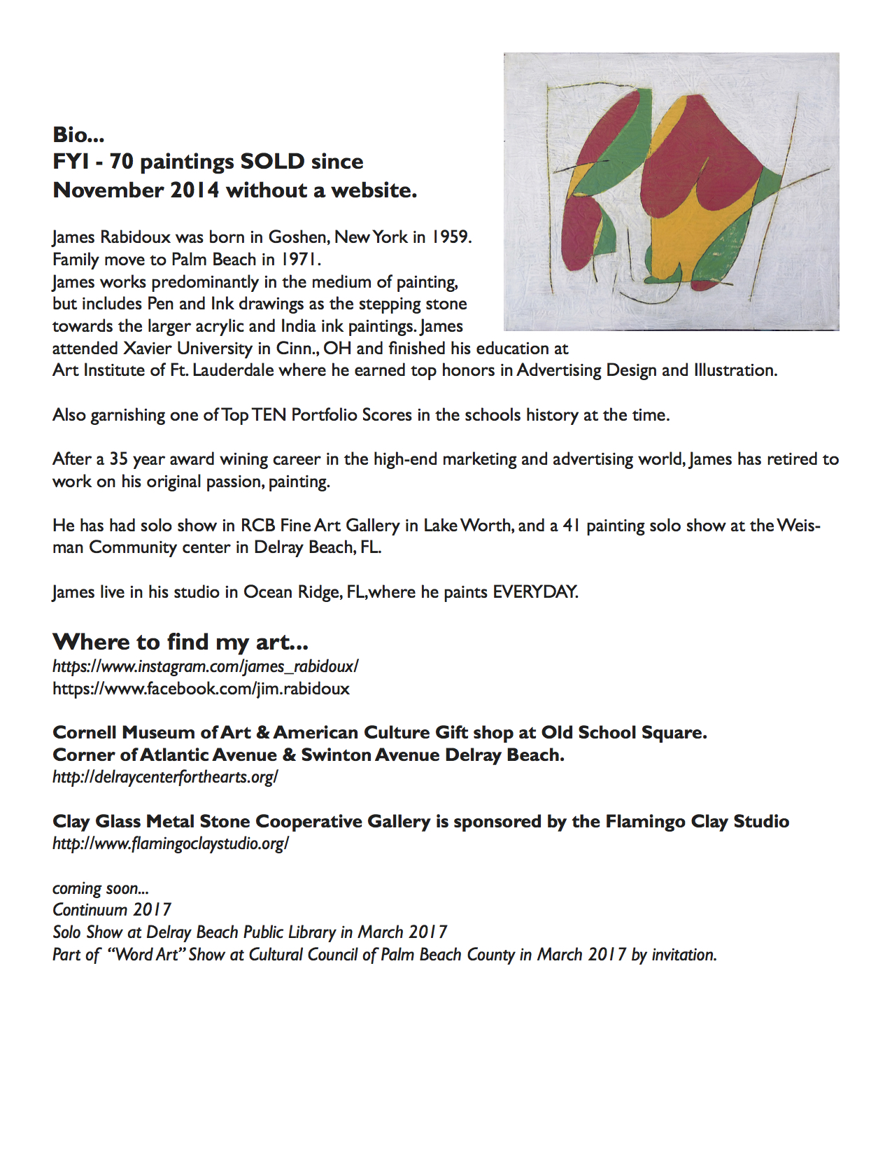 Art in Public Spaces | The Rickie Report | Page 63
