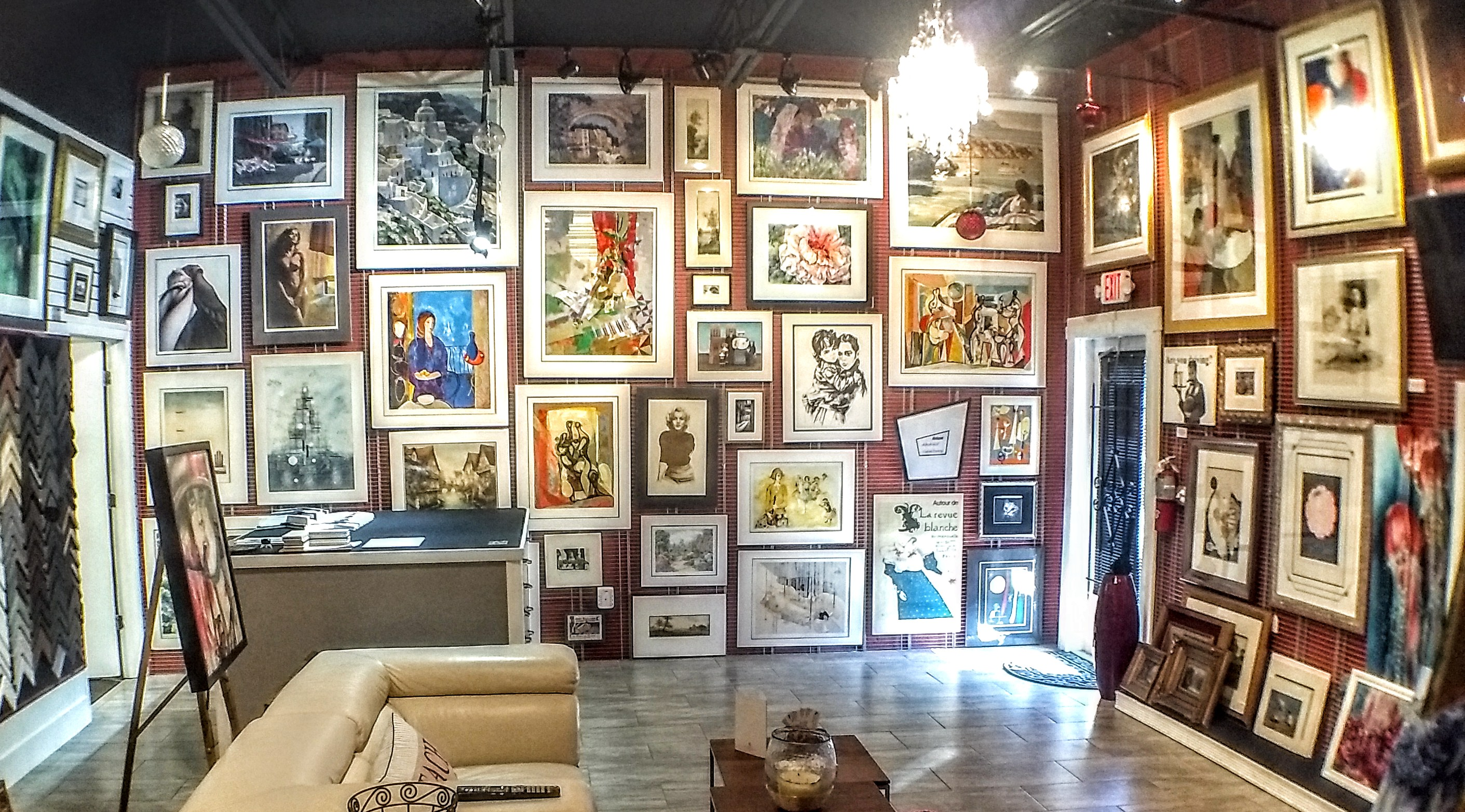 Art Events in Fort Lauderdale area | The Rickie Report