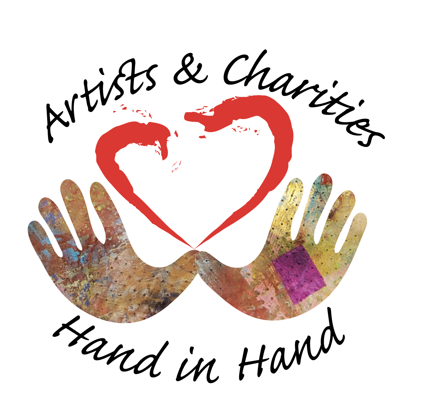 Artists and Charities Hand In Hand's March 31 Event At