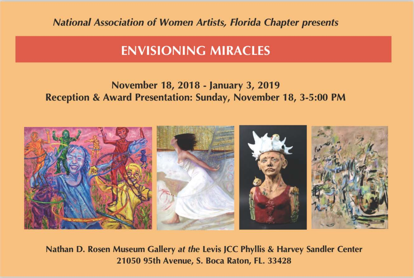 national association of women artists nawa the rickie report