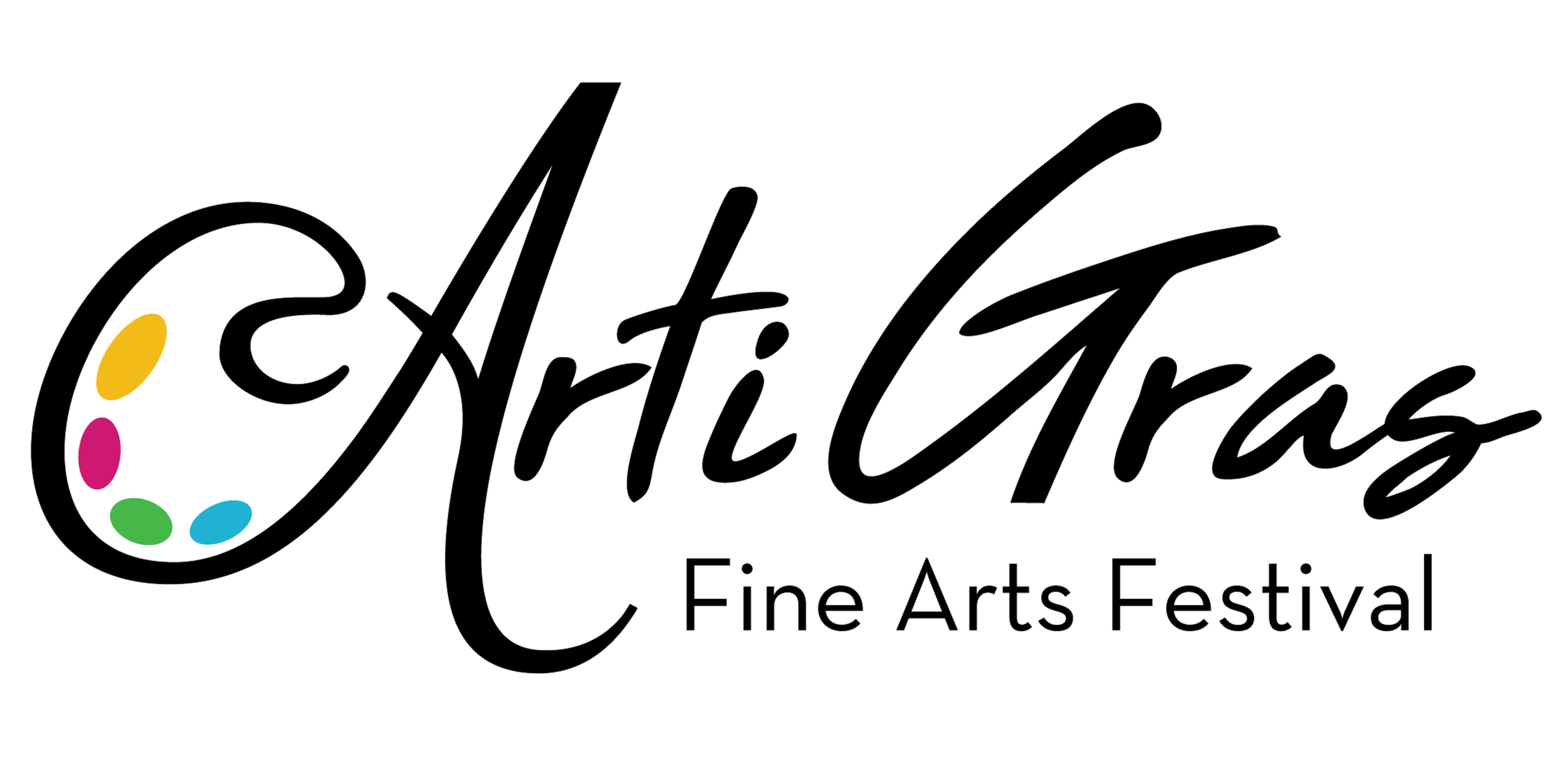 Artis Gras Fine Arts Festival The Rickie Report