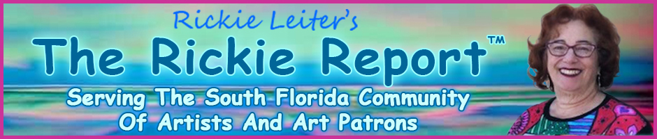 Serving The South Florida Community of Artists and Art Patrons